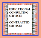 edcontracting services