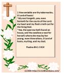 psalm 84 verses1-3