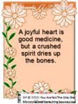 proverbs17